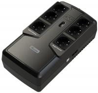 ИБП Mustek PowerMust 600 Offline Schuko