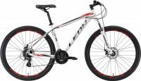 Велосипед Leon TN 90 DD 2018