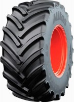 Фото - Грузовая шина Mitas SFT 900/60 R38 172D