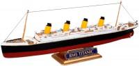 Фото - Сборная модель Revell R.M.S Titanic (1:1200)