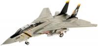 Фото - Сборная модель Revell F-14A Tomcat (1:144)