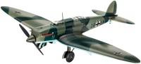 Фото - Сборная модель Revell Heinkel He70 F-2 (1:72)