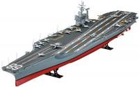 Фото - Сборная модель Revell U.S.S. Nimitz CVN-68 (1:720)