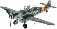 Сборная модель Revell Messerschmitt Bf109 G-10 (1:48)
