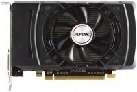 Видеокарта AFOX Radeon RX 550 AFRX550-4096D5H2