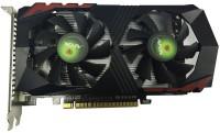 Видеокарта AFOX Radeon RX 560 AFRX560-4096D5H3