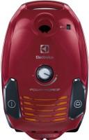 Пылесос Electrolux EPF 61 RR