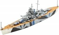 Фото - Сборная модель Revell Tirpitz (1:1200)