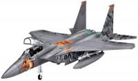 Фото - Сборная модель Revell F-15E Strike Eagle (1:144)
