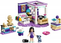 Фото - Конструктор Lego Emmas Deluxe Bedroom 41342