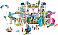 Фото - Конструктор Lego Heartlake City Resort 41347