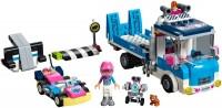 Фото - Конструктор Lego Service and Care Truck 41348