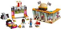 Фото - Конструктор Lego Drifting Diner 41349