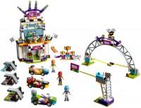 Фото - Конструктор Lego The Big Race Day 41352