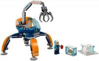 Фото - Конструктор Lego Arctic Ice Crawler 60192