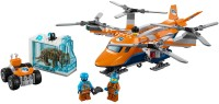 Фото - Конструктор Lego Arctic Air Transport 60193