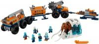 Конструктор Lego Arctic Mobile Exploration Base 60195