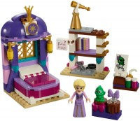 Фото - Конструктор Lego Rapunzels Castle Bedroom 41156