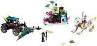 Фото - Конструктор Lego Emily and Nocturas Showdown 41195