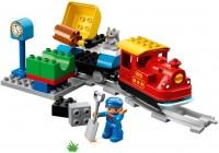 Конструктор Lego Steam Train 10874