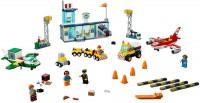 Фото - Конструктор Lego City Central Airport 10764