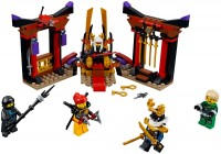 Фото - Конструктор Lego Throne Room Showdown 70651