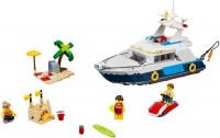 Фото - Конструктор Lego Cruising Adventures 31083