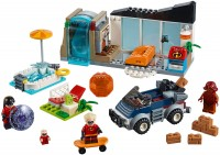Фото - Конструктор Lego The Great Home Escape 10761