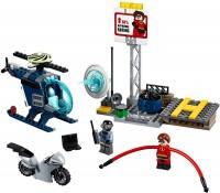 Фото - Конструктор Lego Elastigirls Rooftop Pursuit 10759