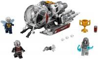 Фото - Конструктор Lego Quantum Realm Explorers 76109