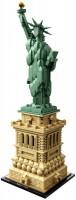 Фото - Конструктор Lego Statue of Liberty 21042