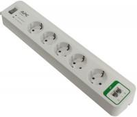Сетевой фильтр / удлинитель APC PM5T-RS