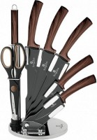 Фото - Набор ножей Berlinger Haus Forest BH-2285