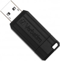 Фото - USB Flash (флешка) Verbatim PinStripe 16Gb