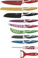 Набор ножей Blaumann BL-2104