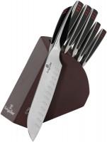 Фото - Набор ножей Berlinger Haus Phantom BH-2167