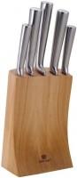 Фото - Набор ножей King Hoff KH-1153