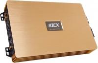 Автоусилитель Kicx QS 4.160M Gold Edition