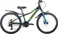 Велосипед SPELLI Cross 24 2018