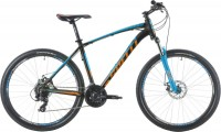 Велосипед SPELLI SX-2700 650B 2018