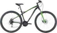 Велосипед SPELLI SX-5200 650B 2018