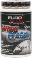 Фото - Протеин Euro Plus Whey Protein 100% 0.81 kg