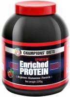 Фото - Протеин Akademija-T SPORTEIN Enriched Protein 2.27 kg