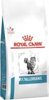 Фото - Корм для кошек Royal Canin Anallergenic 4 kg