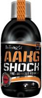 Аминокислоты BioTech AAKG Shock 500 ml