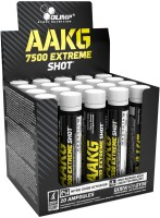 Аминокислоты Olimp AAKG 7500 Extreme Shot 20x25 ml