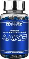 Аминокислоты Scitec Nutrition AAKG 100 cap