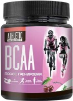Фото - Аминокислоты Athletic Nutrition BCAA 300 g
