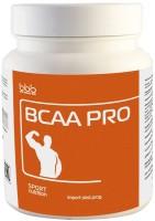 Фото - Аминокислоты BBB BCAA Pro 100 cap