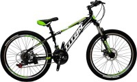 Велосипед TITAN Smart 24 2018